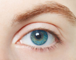 Medical blepharoplasty